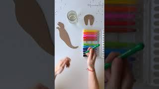 Arte con packs: Armá tu Dino