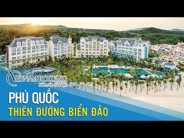 Vietnam Booking   TOP khách sạn Du lịch Đảo Ngọc Phú Quốc