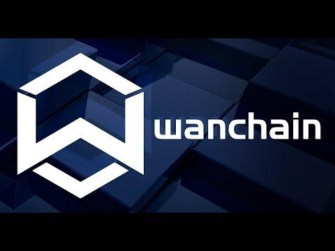 Wanchain Audio White Paper