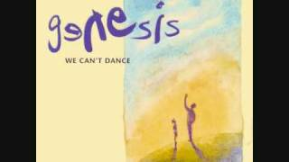 Genesis - No son of mine (1991)