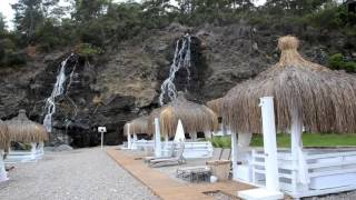 Amara Dolce Vita 5*, Tekirova, Турция (обзор отеля 2)(Hotel: Amara Dolce Vita 5*, май, 2016 год. Music: http://www.bensound.com/, 2016-05-24T20:20:45.000Z)
