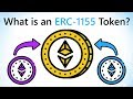 What is the ERC-1155 Token Standard?