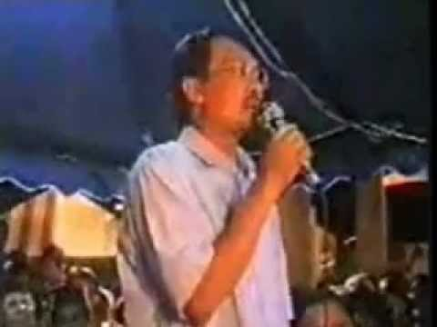 Reformasi 1998 - Bukit Damansara