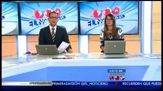 El Noticiero Televen - Primera Emisión - Jueves 27-07-2017