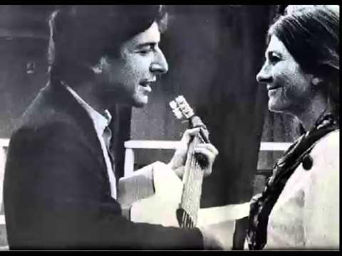 A Thousand Kisses Deep  Leonard Cohen performed  Judy Collins