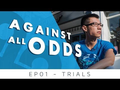 Cloud9 - Against All Odds EP01 - Trials