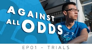 Cloud9 LoL - Against All Odds EP01 - Trials