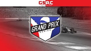 iRacing : iRacing Grand Prix Series - 2018 S2 Round 3 - Nürburging (GP)