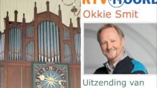 Radiofragment 2: orgelrestauratie in Tinallinge op RTV Noord