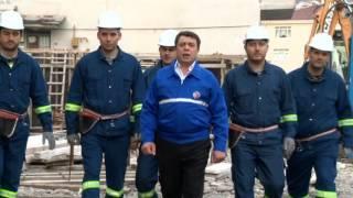 Türk-İş Konfederasyonu Kamu Spotu