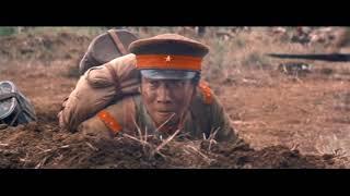 Война и люди. Увертюры судьбы (1970). Штурм японскими войсками китайского городка в Маньчжурии