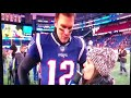 Tom Brady AFC Divisional Post Game Interview 1/13/19