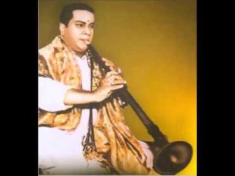 Karukurichi Arunachalam - Shanmukhapriya - Pallavi Nadai