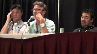 Power Morphicon 4 (2014)  Ameritoku Panel