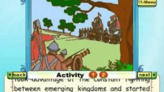 Learn Evs - Class 5 - THE BRITISH RAJ AND REVOLT OF 1857 - Animation