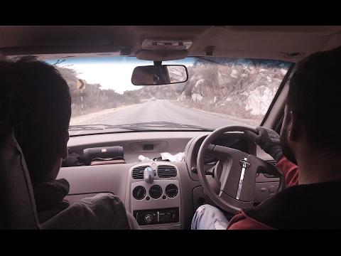 A RoadTrip to Udaipur |