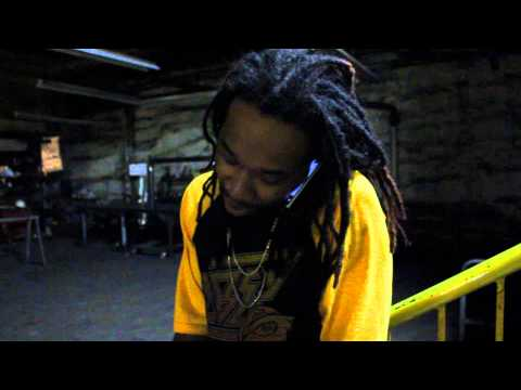 Q-Furb - Charles Manson (OFFICIAL MUSIC VIDEO) [NO LOVE]