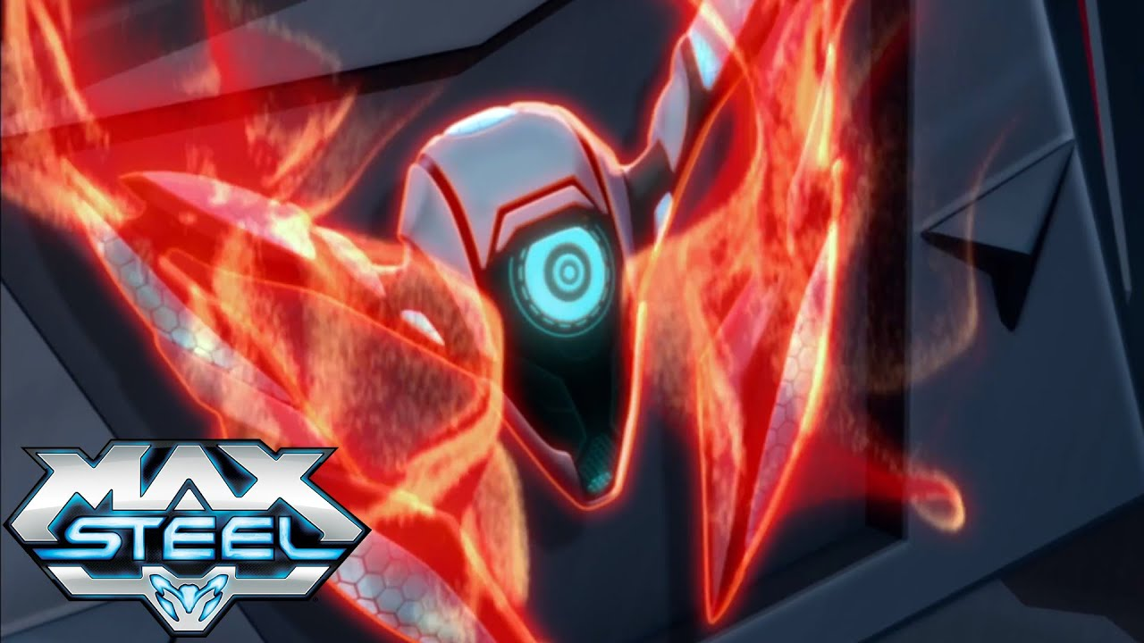 Download COME TOGETHER: PART 3 | Episode 3 - Season 1 | Max Steel