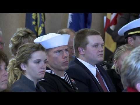 Naval Nuclear Propulsion Changes Command