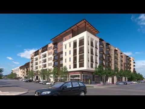 101 Center Video Tour - Brand New Apartments In Arlington, TX