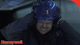 Achten Sie auf Ihr Gehör   Honeywell Safety