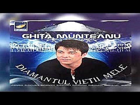 Ghita Munteanu - Diamantul vietii mele - album