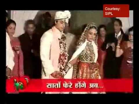 Bidaai's Malti Bhabhi's real life wedding