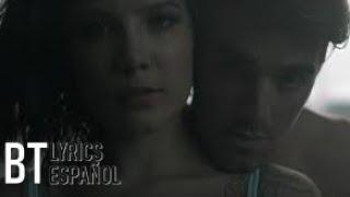 The Chainsmokers - Closer ft. Halsey (Lyrics + Español) Video Official