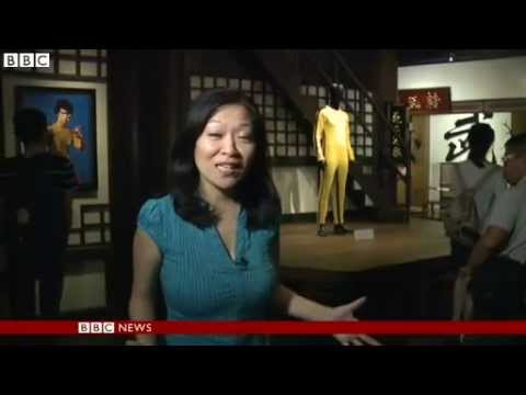 Hong Kong celebrates Bruce Lee life and legacy