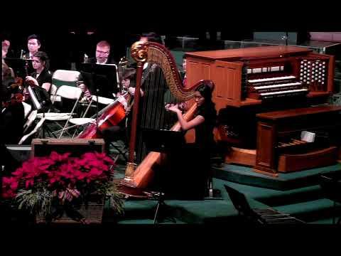 12-6-2019  Sacramento Adventist Academy Christmas Concert