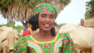 Hauwa fullou - Yattore Allah (Music video)