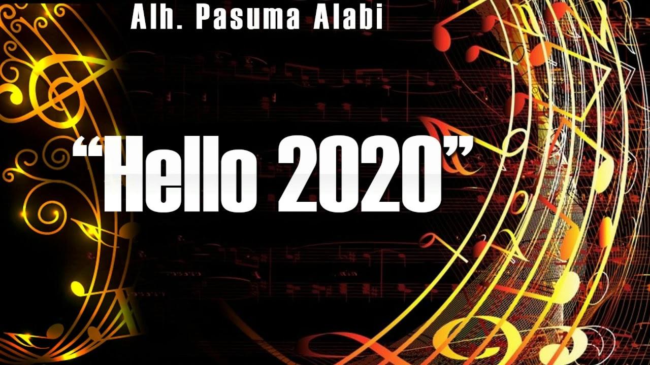 Download ALH. WASIU ALABI PASUMA - HELLO - LATEST FUJI SONG 2021😍😍