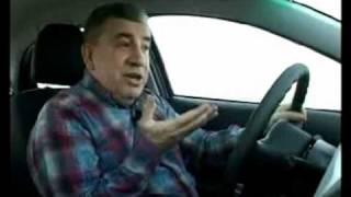 Тест-драйв ЗАЗ Forza \ Chery Bonus от Мотор ТВ