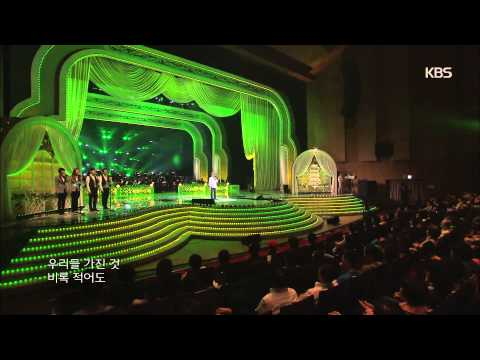 [HIT] 열린음악회 - 양희은(Yang Hee Eun) - 상록수.20150503