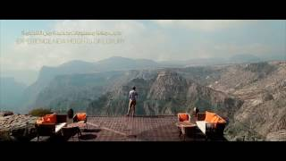 Highest five star resort in the Middle East -  Anantara Al Jabal Al Akhdar Resort