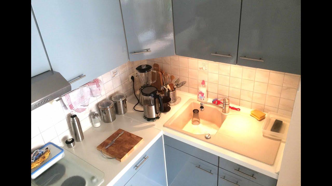 Alte Küche Neu Machen | Alte Küche Neu Bekleben |