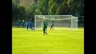 MTE-Mezőkövesd Zsóry FC (Magyar-kupa) 0:7