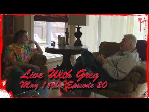 Live With Greg - Season 3 Episode 20 - Angels Among Us