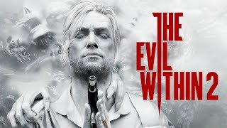 The Evil Within 2   Gameplay en DIRECTO   Español   Walkthough  