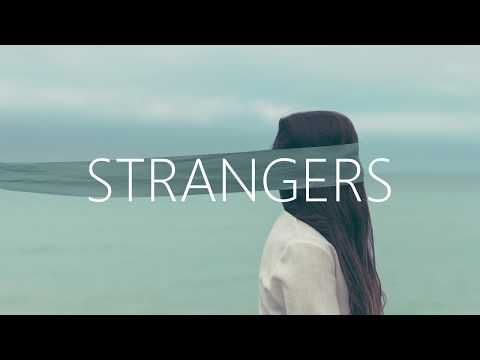 ZAYNIK - Strangers (Lyrics) ft. Melissa Kate