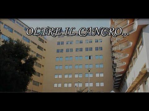 OLTRE IL CANCRO          - Cortometraggio