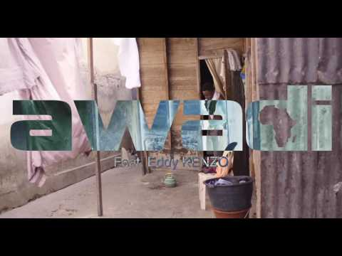 nouveau clip de Didier Awadi. Japp ci feat Eddy Kenzo