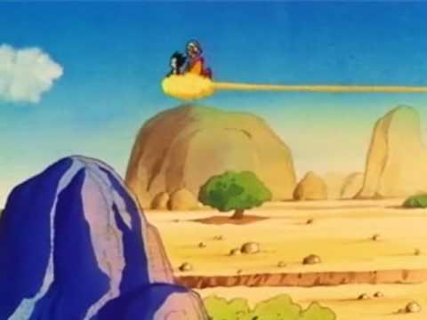 Kết quả hình ảnh cho nam Flying Nimbus dragon ball