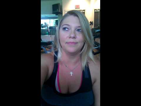 Jamie Eason 12 Week LiveFit Trainer Full Review