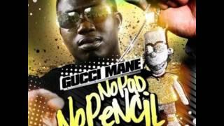 Gucci Mane Exclusive Freestyle 1 (No Pad No Pencil)