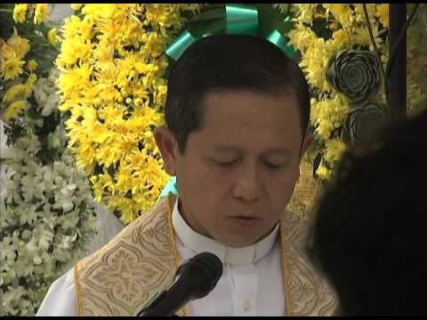32nd Death Anniversary of former Senator Benigno Aquino, Jr. 8/21/2015