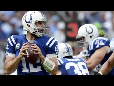 FanDuel Insider 10 8  Report  Matt Hasselbeck expected to start for Colts   YouTube 480p
