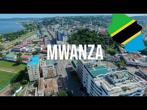 Tanzania's Port City of MWANZA is Africa's Must Visit City in 2020