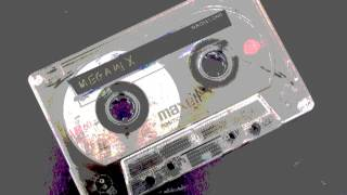 The Maxell Megamix - Euro House 1990 1993