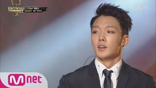 [STAR ZOOM IN] BOBBY 'Put Your Guard Up and Bounce' (SMTM3 Winner) 160509 EP.81